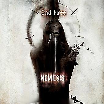 2. ansigt - Nemesis [CD] USA importerer