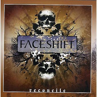 Faceshift - forene [CD] USA import