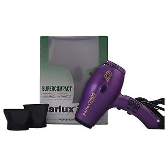 Parlux Parlux 3500 Dryer Supercompact Lila (Woman , Hair Care , Appliances , Hair Dryers)