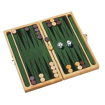 Goki Backgammon game (Toys , Boardgames , Strategic)