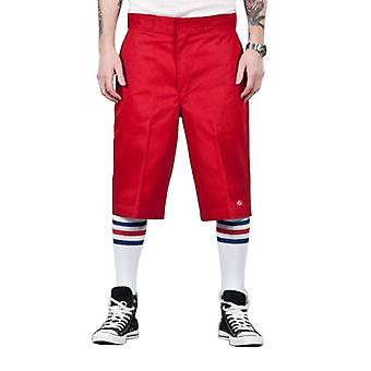 Dickies - 13'' Multi-Pocket Work Short - English Red Dickies42283 Mens Shorts