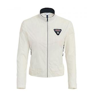 Porsche Design Ladies Sportsline Jacket White
