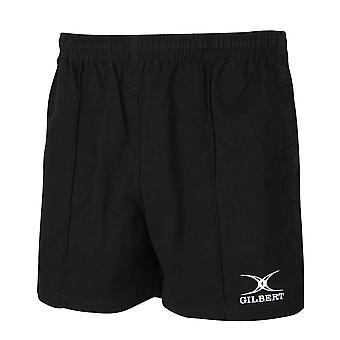Gilbert Rugby Mens Kiwi Pro Rugby Shorts
