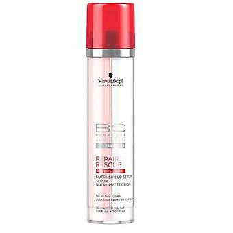 Schwarzkopf BC reparatie redding Nutrie Shield Serum 56ml