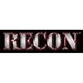 Recon 264116CLHP Ultra High Power Led Mirror//Brake Kit