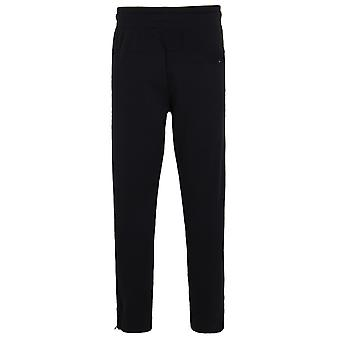 True Religion Black Zipper Pant