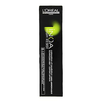 L'Oreal Professional Inoa 5,52 Light Mahogany Iridescent Brown 60g