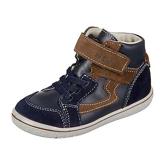 Ricosta Benni Seehazel Cielo Velour 2525300173   infants shoes