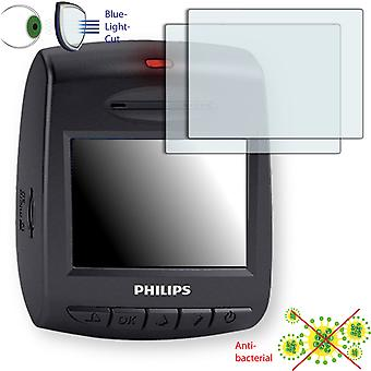 Philips ADR610 screen protector - Disagu ClearScreen Proteggi