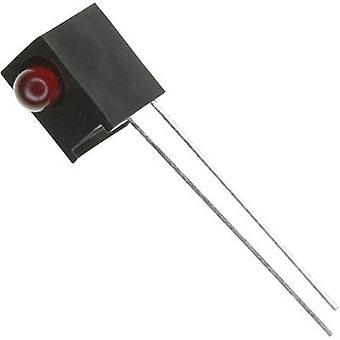 LED component Red (L x W x H) 15.41 x 8.84 x 4.65 mm Broadcom