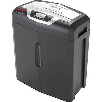 Document shredder HSM shredstar X5 Particle cut Safety level (do