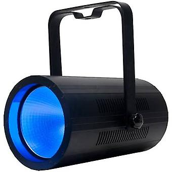 LED effect light ADJ COB CANNON WASH No. of LEDs:1 x 150 W