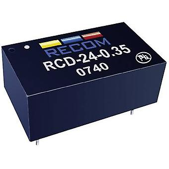 LED controller 36 Vdc 700 mA Recom Lighting