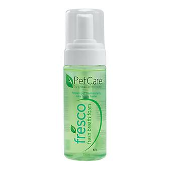Pet Care Fresco Foam Breath Freshener 150ml
