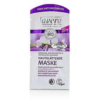 Lavera Karanja Oil & Organic White Tea Lifting Effect Skin-Smoothing Mask 2x5ml