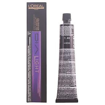 L'Oreal Professionnel Dialight Tone 7,40 Hair Coloring  (Hair care , Dyes)