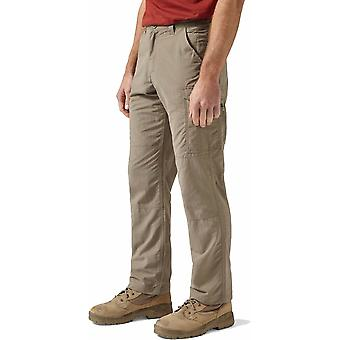 CRAGHOPPERS MENS NOSILIFE CARGO TROUSERS