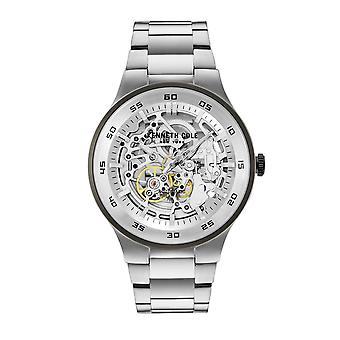 Kenneth Cole New York men's watch automatic KC14981004