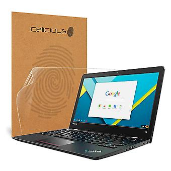 Celicious Auswirkungen Anti-Schock Screen Protector für Lenovo ThinkPad 13 Chromebook