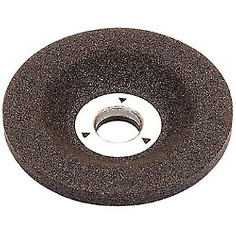 Draper 48210 50 x 9.6 x 4.0mm Depressed Centre Metal Grinding Wheel for 47570