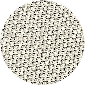 Stretched Speaker Cover Fabric Beige (L x W) 100 cm x 75 cm