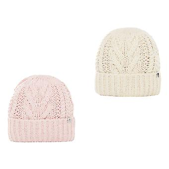 Die North Face Kinder Kabel Minna Beanie