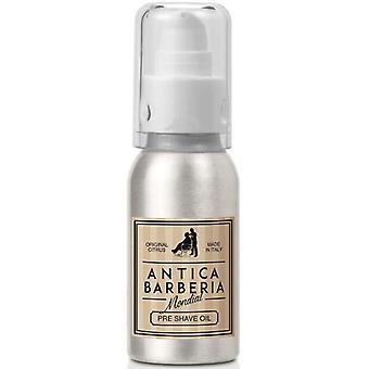 Antica Barberia Pre Shave Oil 50ml