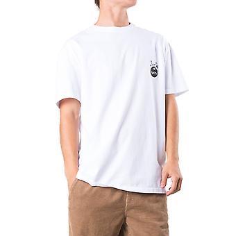 Rusty Burned Short Sleeve T-Shirt