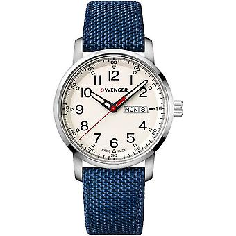 Wenger Men's Watch 01.1541.113