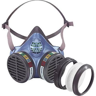 Moldex Serie 5000 5984 Disposable mask FFA1B1E1K1P3 R D Size (XS - XXL): L