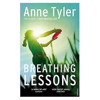 التنفس الدروس قبل أن تايلر-كتاب 9780099201410