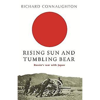 Rising Sun og risting Bear - russiske krig med Japan av Richard Conn
