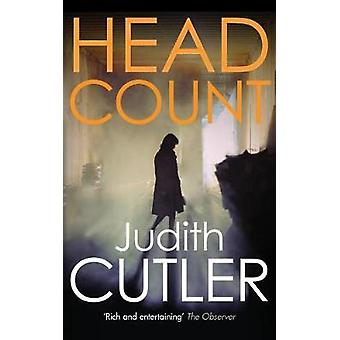 Head Count by Head Count - 9780749020903 Book