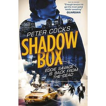 Shadow Box by Peter Cocks - 9781406334319 Book