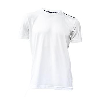 Top tien T-Shirt Wit