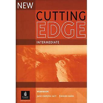 New Cutting Edge Intermediate Workbook No Key (2nd New edition) by Ja