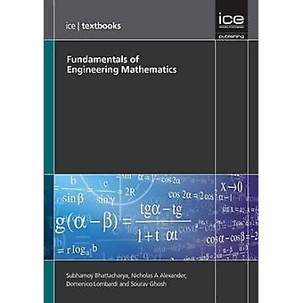 Fundamentals of Engineering Mathematics by Subhamoy Bhattacharya - So