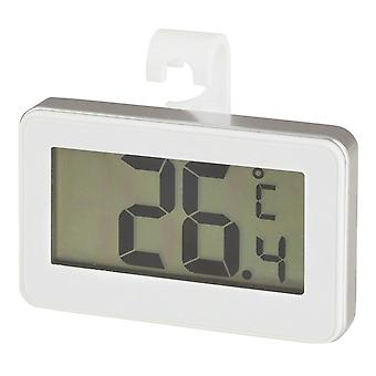 TechBrands Digital LCD Mini termometer