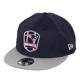 Neue Ära Onfield 9Fifty Cap ~ New England Patriots