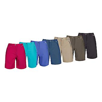 Regatta Ladies Chaska Shorts