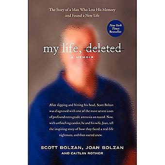 My Life, Deleted: A Memoir