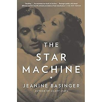 La Machine Star (Vintage Vintage)