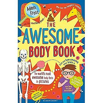 Het boek geweldig lichaam