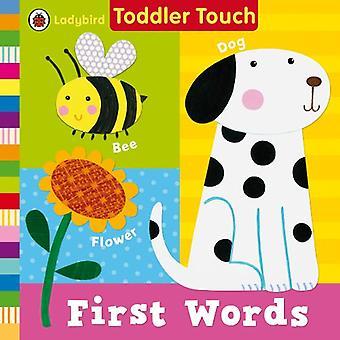 Coccinelle Toddler Touch: Les premiers mots