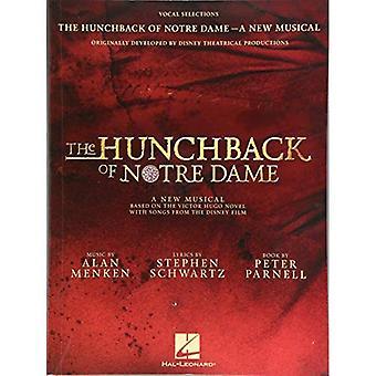 Der Glöckner von Notre Dame: Die Bühne Musical - Gesang Auswahlen