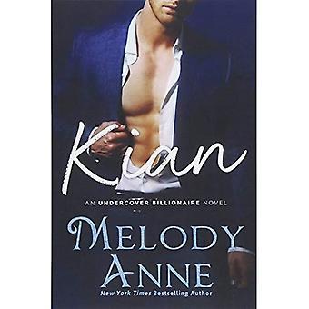 Kian (Undercover Billionaire)