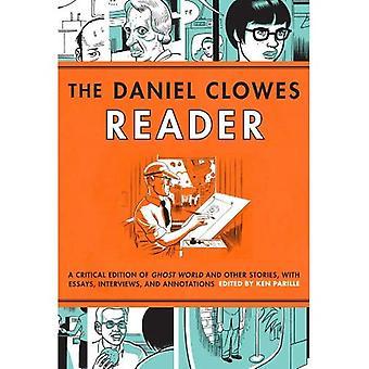 Daniel Clowes lecteur: Ghost World, neuf petites histoires et les matériaux critiques