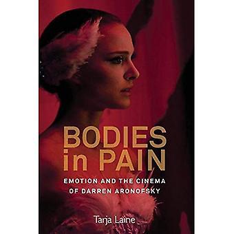 Corps dans la douleur: émotion et le cinéma de Darren Aronofsky
