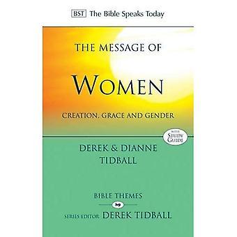Le Message des femmes (la Bible parle aujourd'hui) (la Bible parle aujourd'hui)