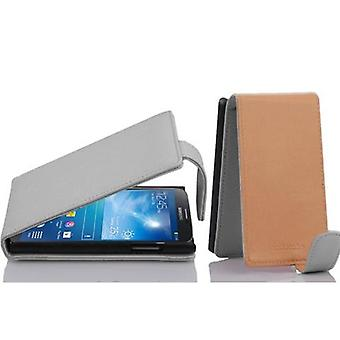 Cadorabo sleeve for Samsung Galaxy MEGA 6.3 Flip case cover